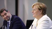 16 Länder, eine Kanzlerin - und kein Plan?