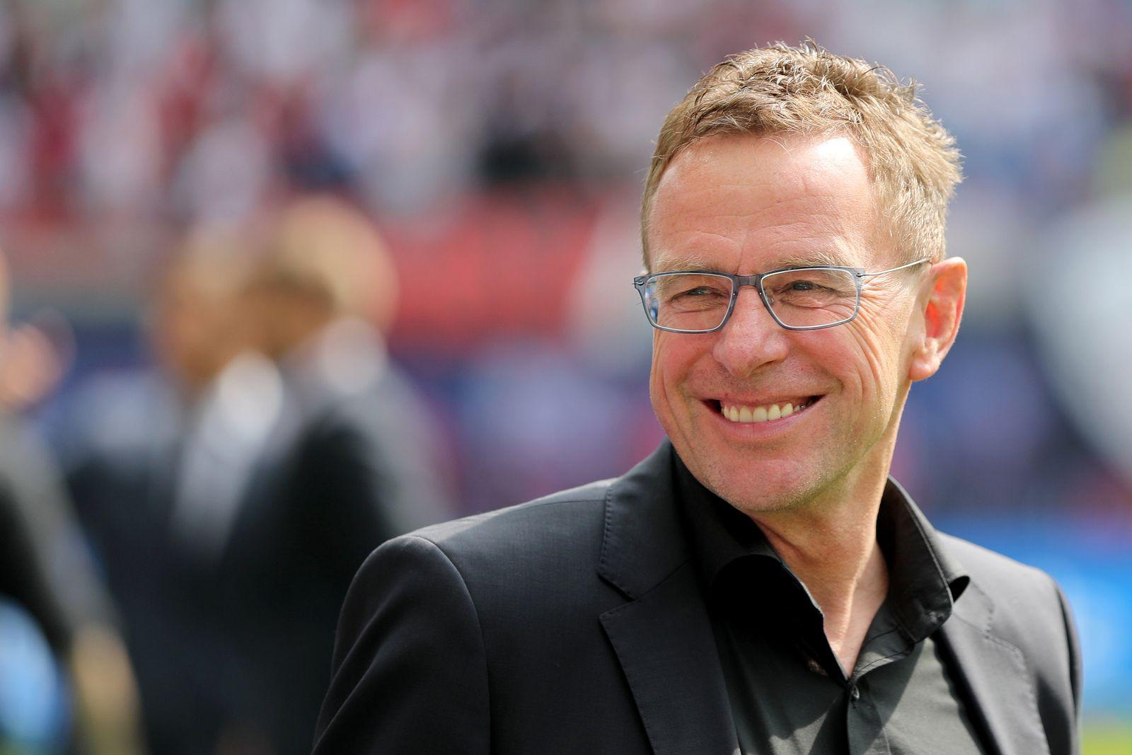 dpa-Story - RB Leipzig
