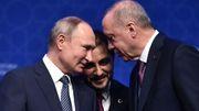 »Russische Söldner haben sich festgesetzt, auch die Türkei fliegt Truppen ein«