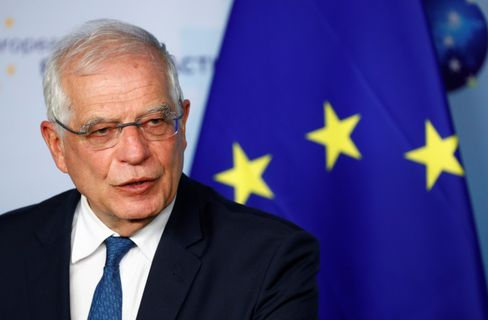 EU-Chefdiplomat Borrell