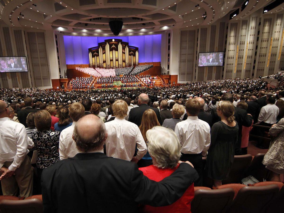 nackt mormonen frauen