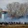 Türkische Soldaten sollen auf deutsche Frontex-Beamte gezielt haben