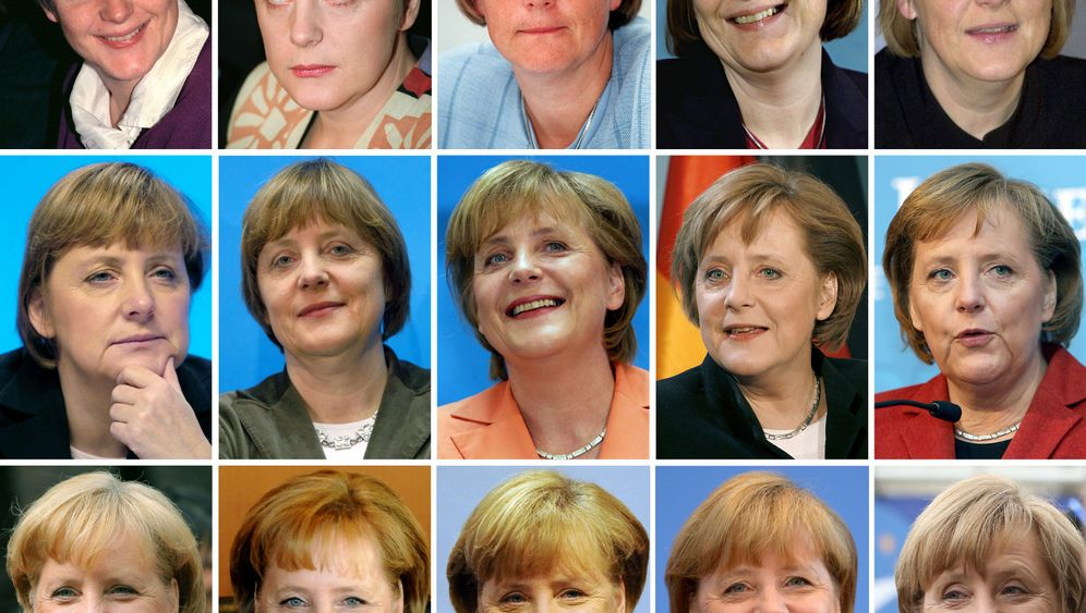 Photo Gallery: Merkel's Approaching End?