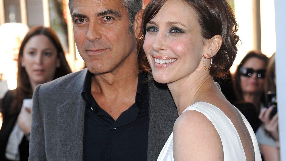 Videoabend mit Unternehmensberatern: George Clooney im Realitätscheck