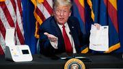 USA setzen Vergabe von Arbeitsvisa bis Ende des Jahres aus
