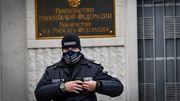 Wie ein kleines EU-Land zum Schlachtfeld für Spione wurde