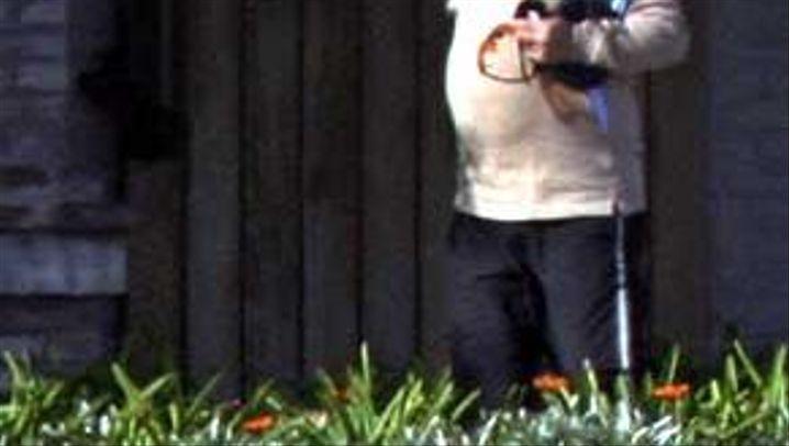Maradona: Rückpass ins Krankenhaus