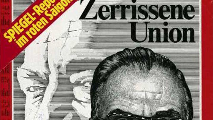 Helmut Kohl und der SPIEGEL: Von der Wende bis zur Kanzlerdämmerung