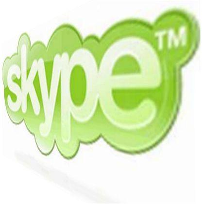 Skype: Der verbreitetste Internet-Telefoniedienst der Welt