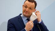 Spahn drängt auf zügige Zulassung weiterer Impfstoffe in der EU