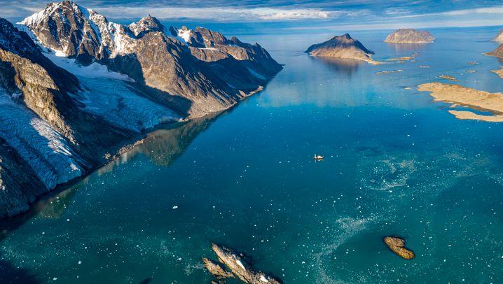 Spitzbergen: Jagd auf Eisbären - mit Kamera und Signalpistole