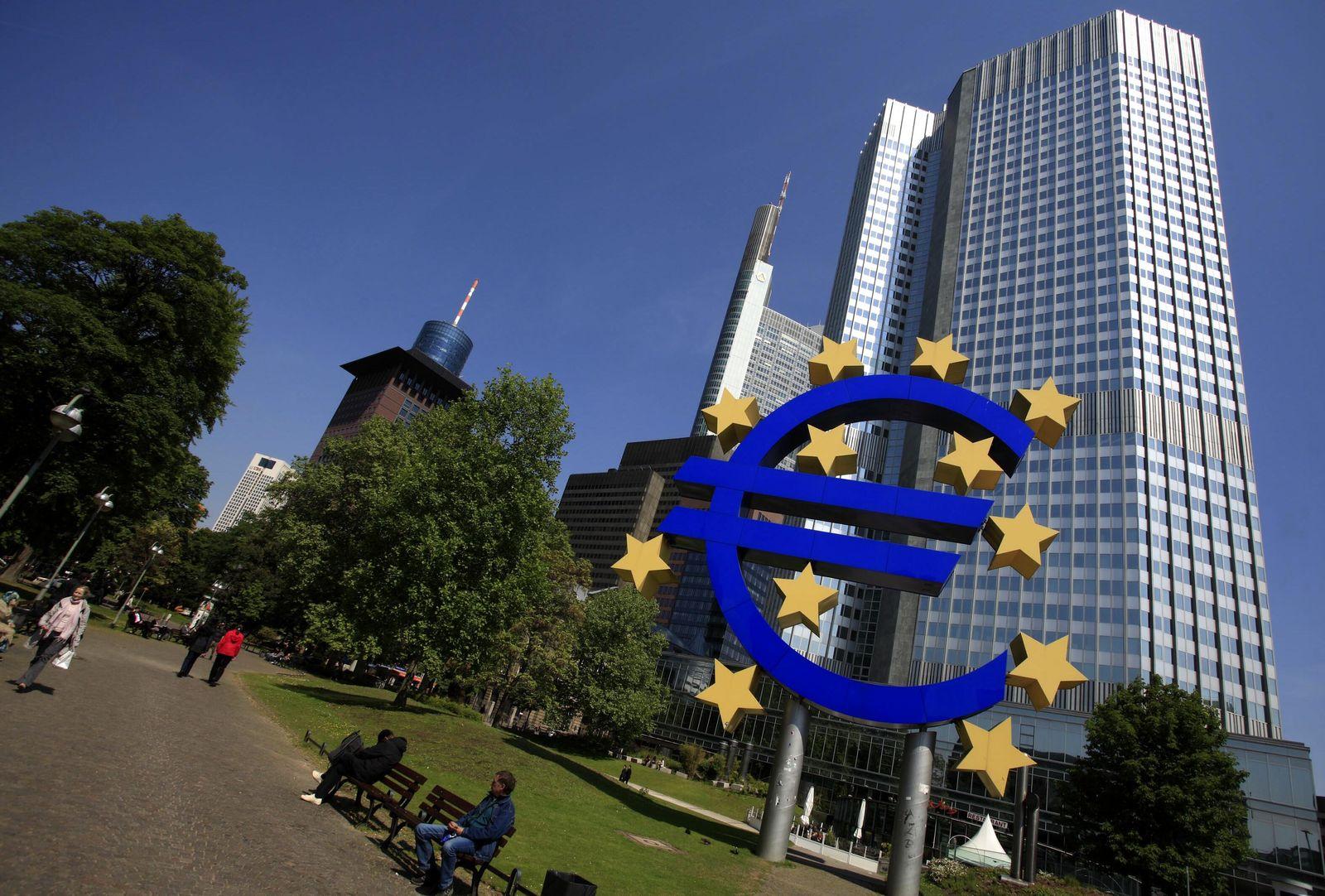NICHT VERWENDEN Europäische Zentralbank
