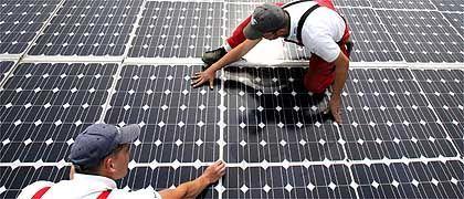 """Solaranlage bei Kaufbeuren: """"Schon heute klagen Unternehmen, dass sie nicht genügend qualifizierte Mitarbeiter finden"""""""