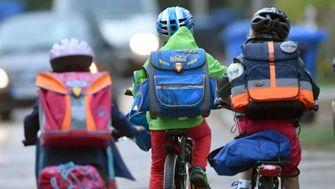 Kultusminister wollen Abstandsregel an Schulen kippen