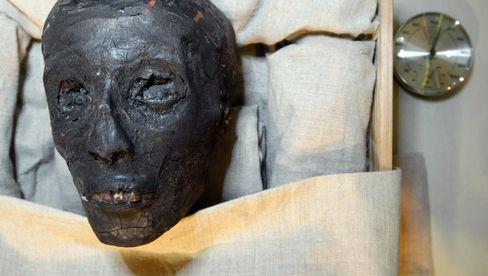 Tutanchamun AuГџehen