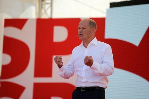 Kandidat Scholz