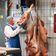 Sieben von zehn Arbeitern in der Fleischindustrie sind prekär beschäftigt