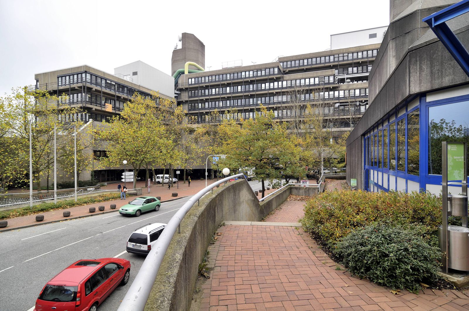 EINMALIGE VERWENDUNG Bergische Universität Wuppertal