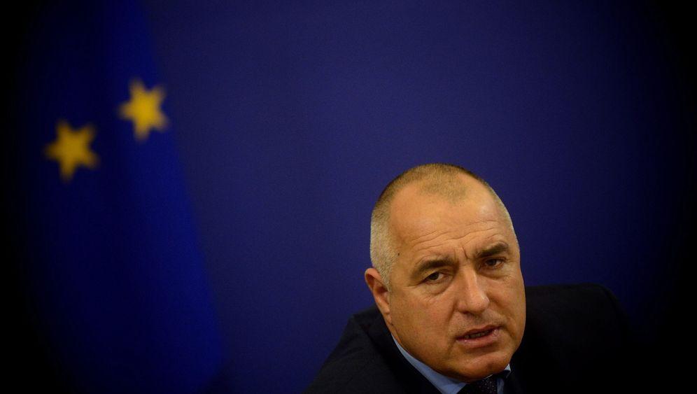 Proteste in Bulgarien: Wut und Gewalt auf den Straßen Sofias