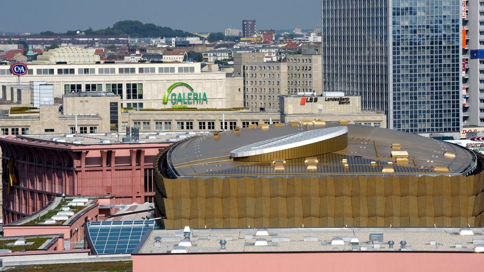 Photo Gallery: Germany's Ugliest Buildings