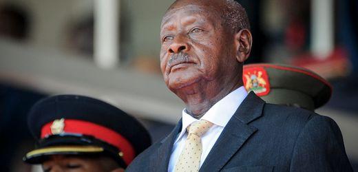 "Ugandan President Museveni: ""The Europeans Suffer from Arrogance"""