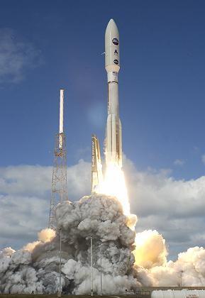 """Auf Kurs zum Pluto: Raumsonde """"New Horizons"""""""