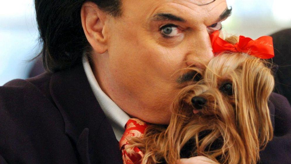 Mosi und Daisy: Liebe bis nach dem Tod