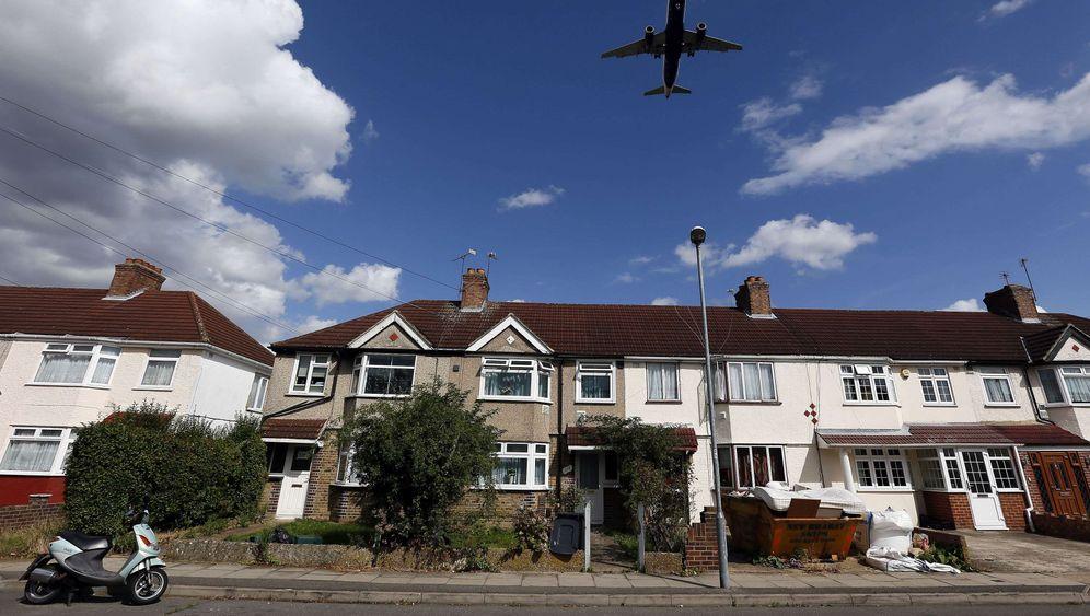 Tyler Brûlé: Soforthilfe für Londons Airports
