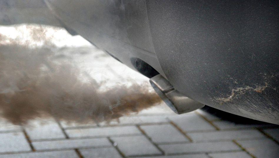 Neue EU-Abgasvorschriften: Strengere Tests, laxe Vorschriften