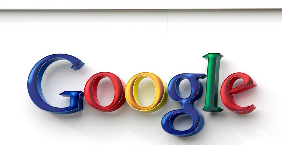 Google-Logo: Konkurrenten beschweren sich über angebliche Benachteiligung