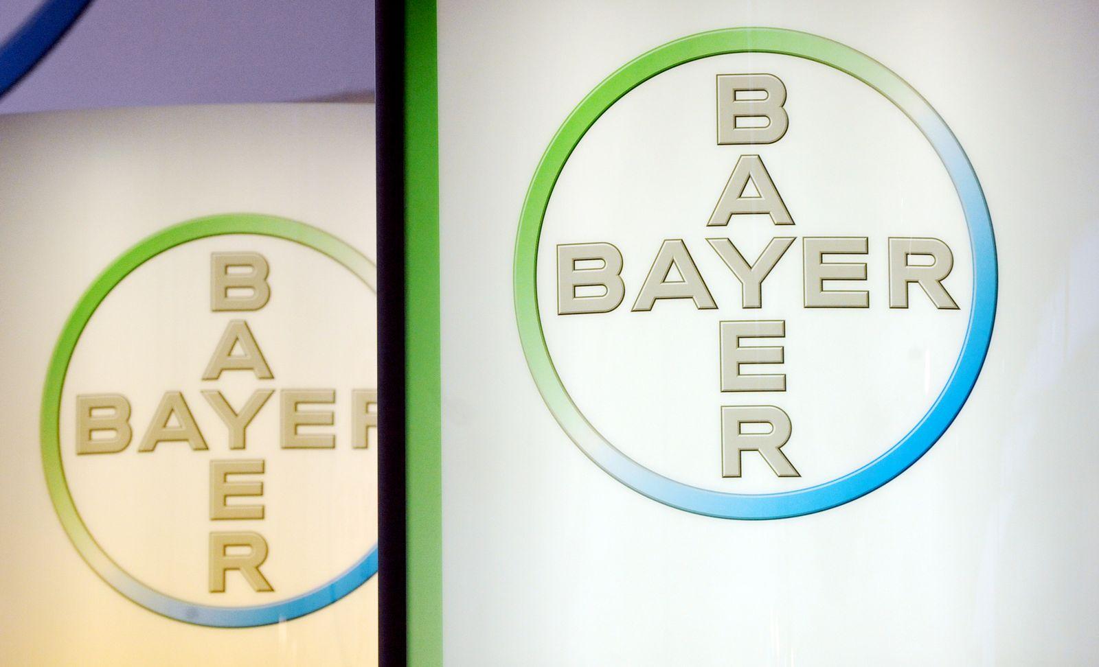 Bayer/ Konzern