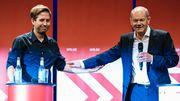 Die Kühnert-Dämmerung der SPD