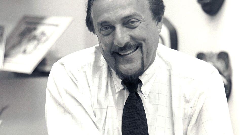 """Philip Zimbardo: """"Ideen und Anregungen sind jederzeit willkommen!"""""""
