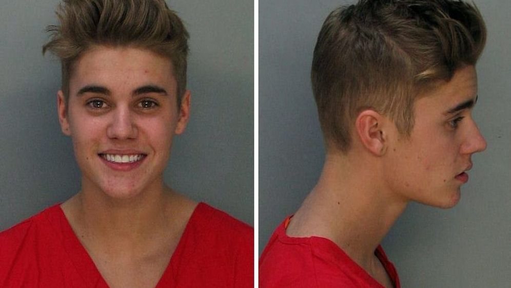 Justin Bieber: Katerstimmung in Miami