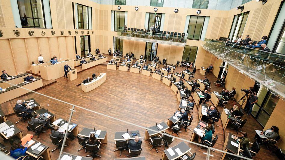 Sitzung des Bundesrats: »Unerträgliche Situation für die Angehörigen der Opfer«
