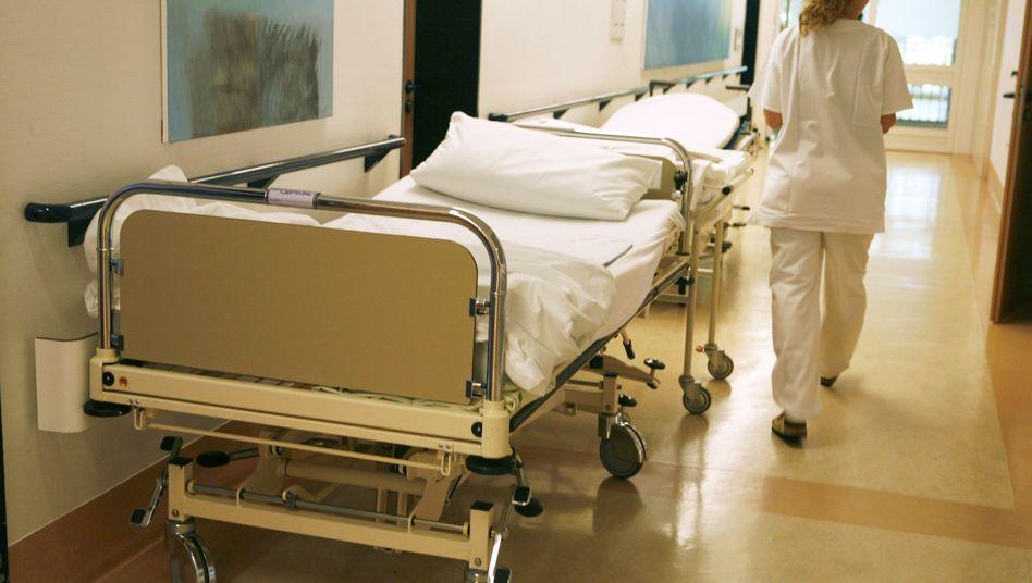 Krankenschwester: Finanzierung der Kliniken muss reformiert werden