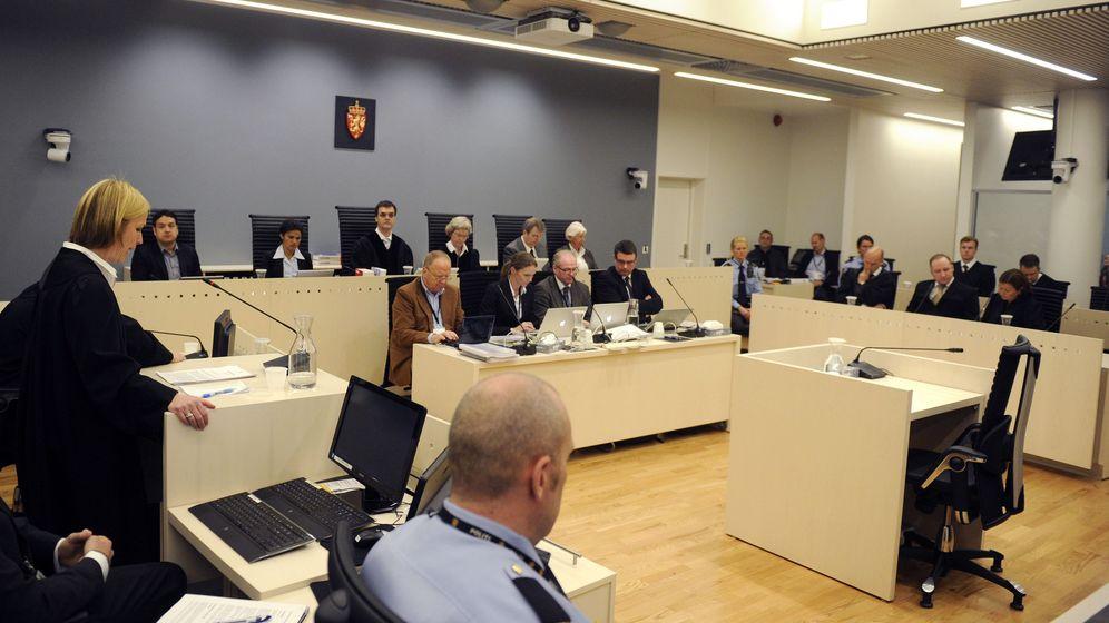 Breivik-Prozess: Befangenheitsantrag gegen Laienrichter