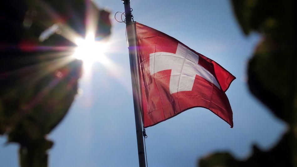 Die Bürger von Moutier haben dafür gestimmt, zum Schweizer Kanton Jura gehören zu wollen (Symbolbild)