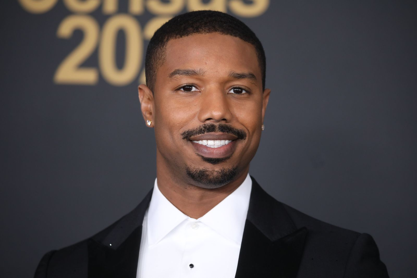 Michael B. Jordan selected as Sexiest Man Alive 2020, Pasadena, USA - 22 Feb 2020