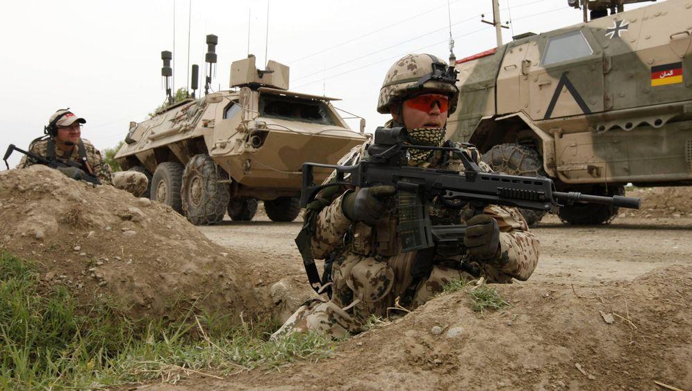 Mathematische Modelle: Die Natur des Kriegs