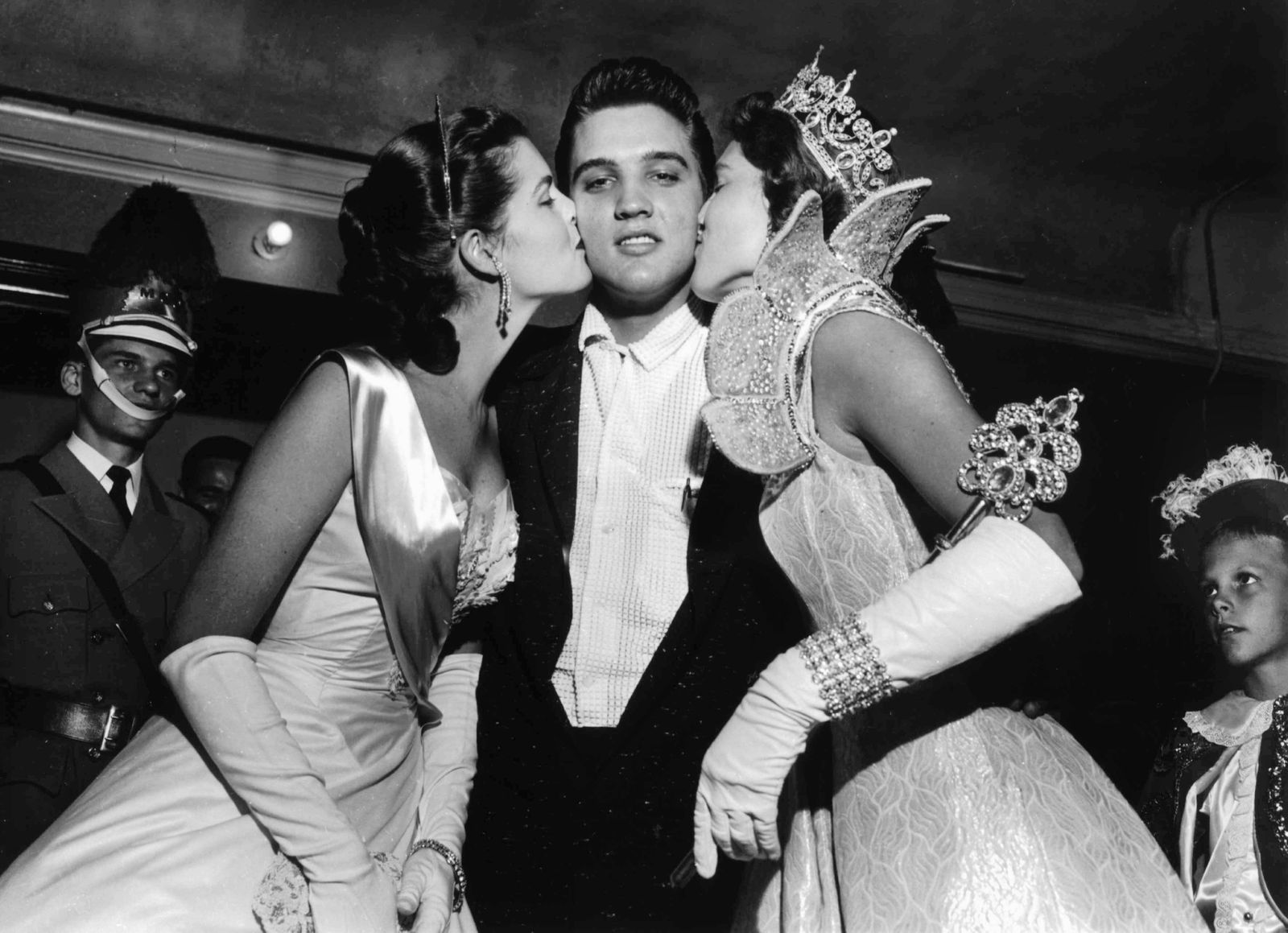 Aug 16 2012 Thursday marks the 35th anniversary of Elvis Presley s death Presley died Aug 16