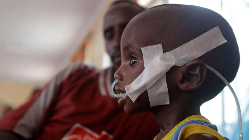 Helfer in Ostafrika: Kampf gegen die Zeit