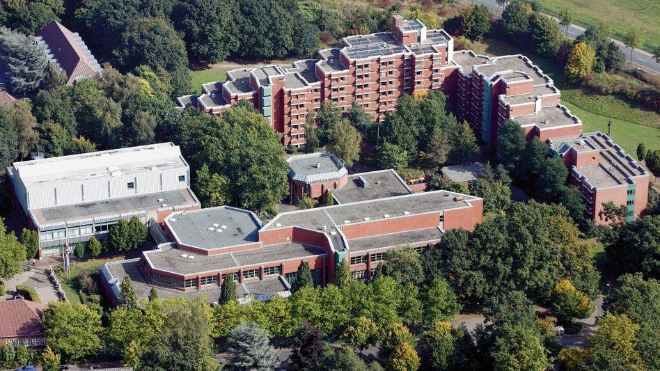 Polizeihochschule in Münster