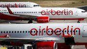 Piloten-Kündigung bei Air Berlin unwirksam