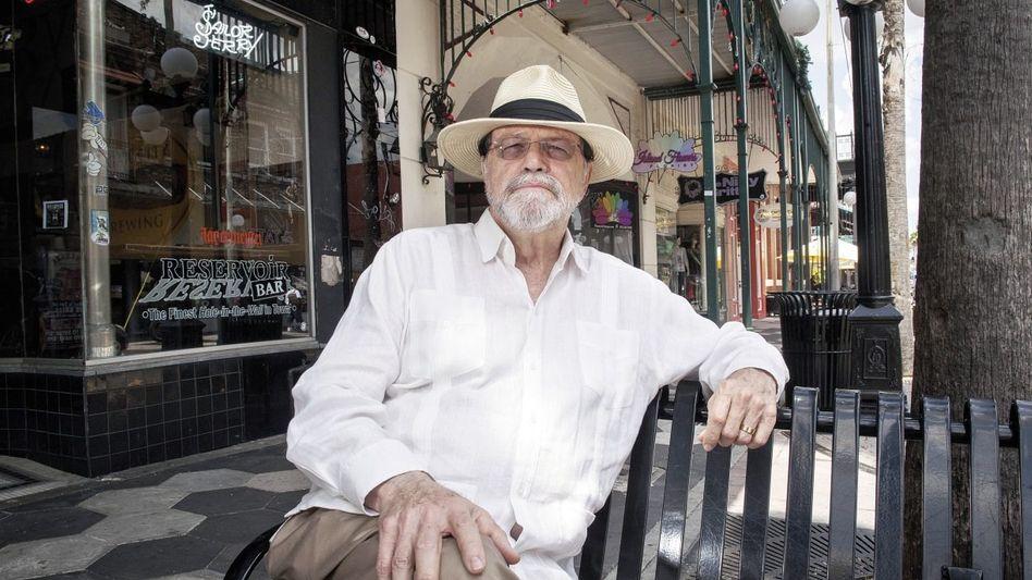 Kuba-Lobbyist Fox: »Ich dachte früher wirklich, Fidel Castro sei ein buckliges Monster, das zehnjährige Mädchen frisst«