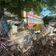 Wie rechte Aktivisten die Flutkatastrophe ausnutzen