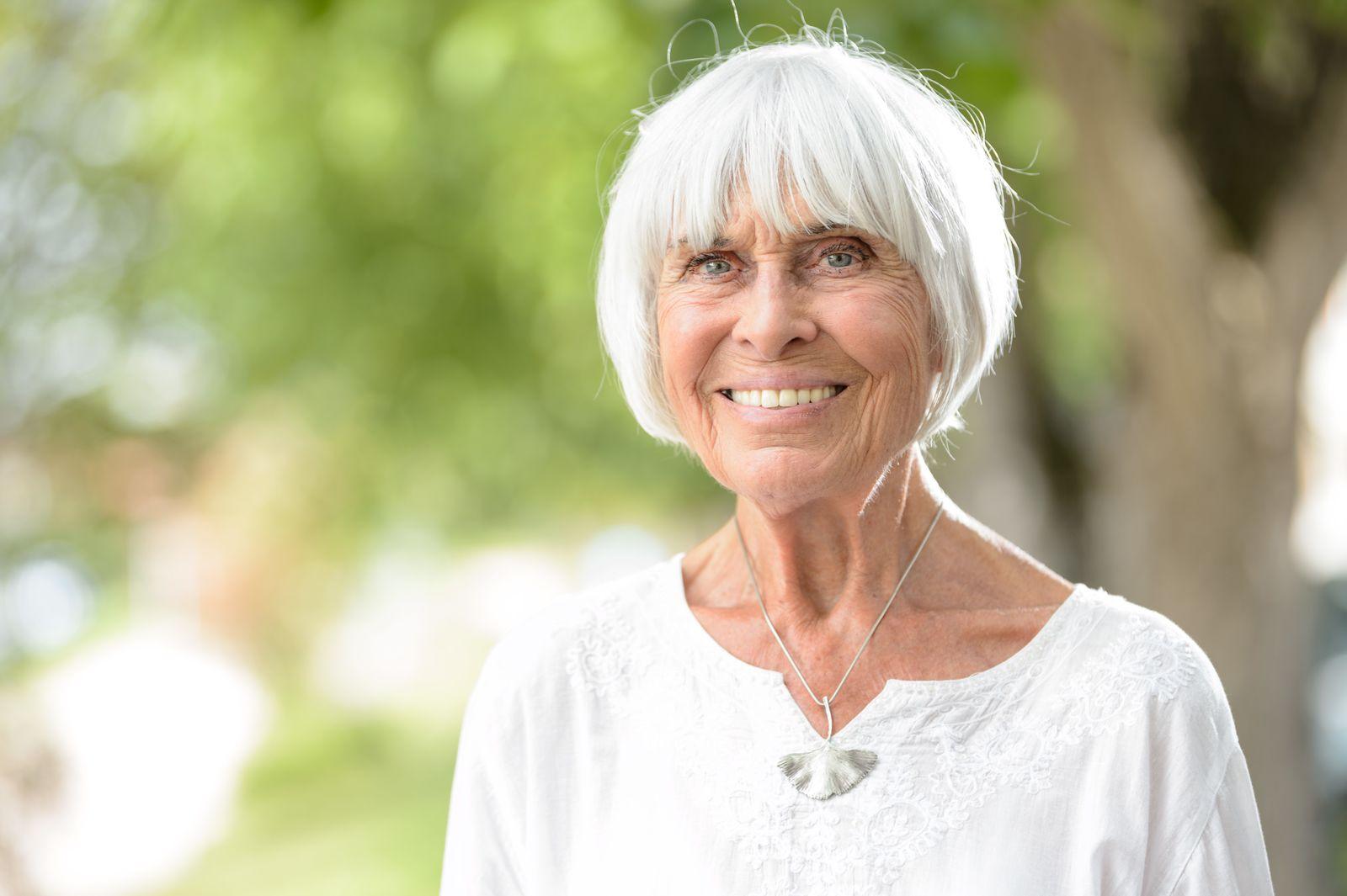 Barbara Rütting wird 90