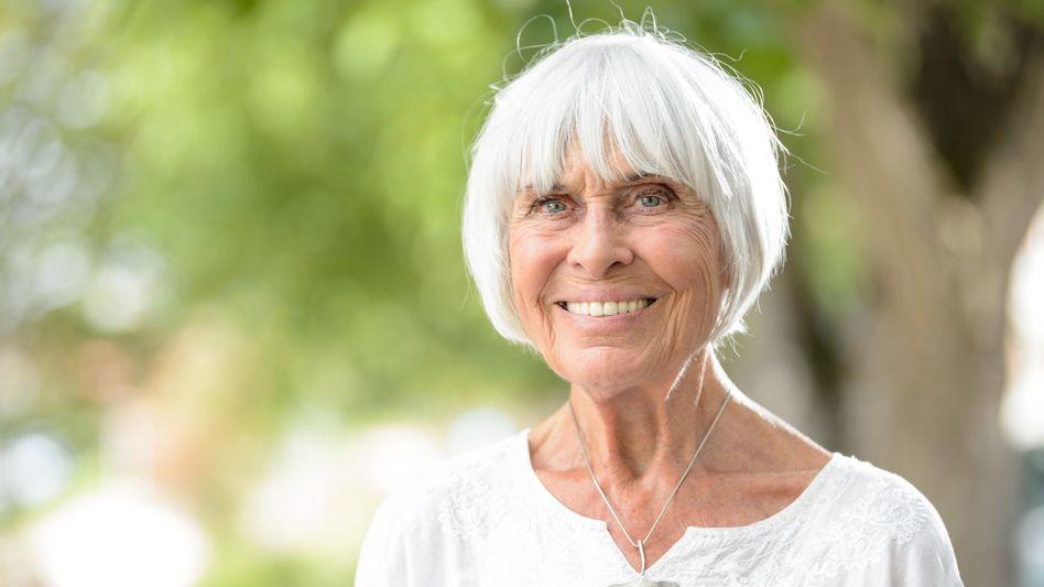 Barbara Rütting ist im Alter von 92 Jahren gestorben