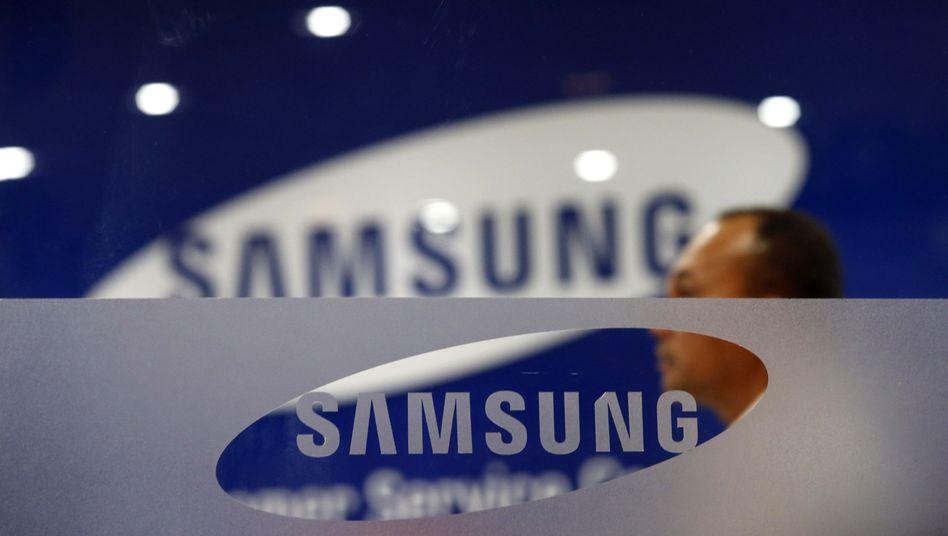 Samsung-Filiale: Technikriese will mit aller Macht gegen Patenturteil vorgehen