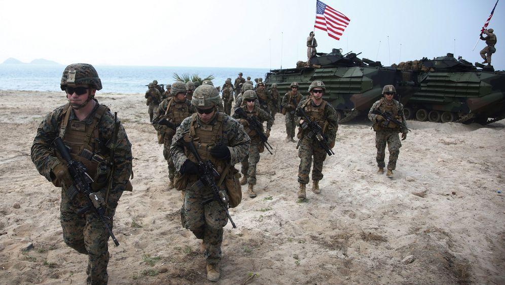 Sipri-Studie: Die größten Waffenlieferanten
